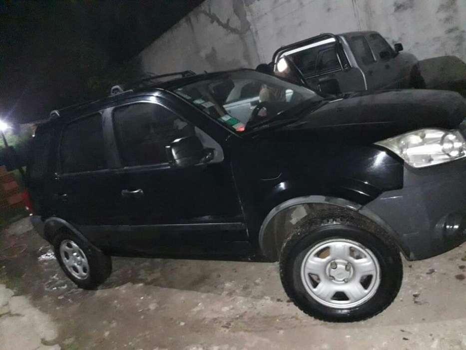 Ford Ecosport 2009 - 22222222 km