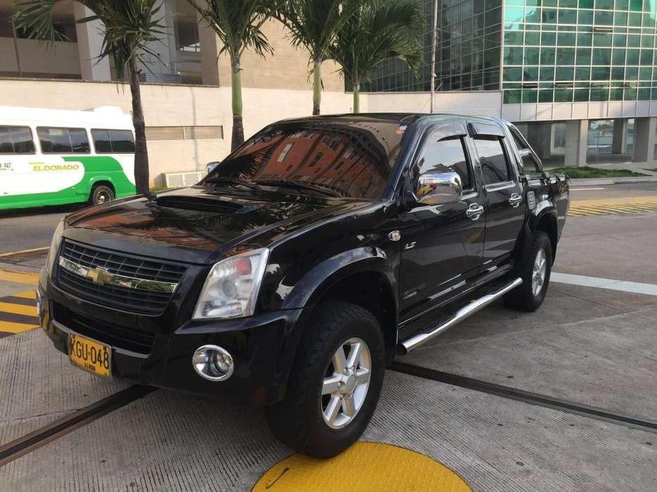Chevrolet Luv D-Max 2011 - 133000 km