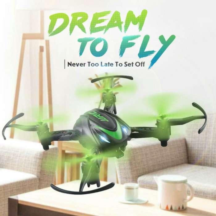 Dron Jjrc H48 Mini Drone Avión Bg