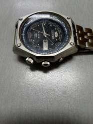 Reloj Orient Automatico Sw 3 Estrellas-300.000...o permuto por celular