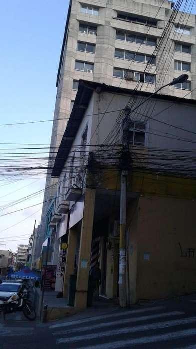 Edificio de venta en Manta