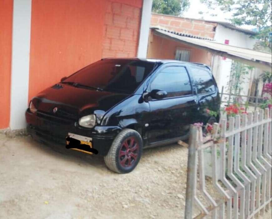 Renault Twingo 2007 - 50000 km