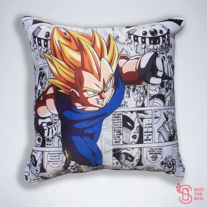 cojin dragon ball domcilio gratis