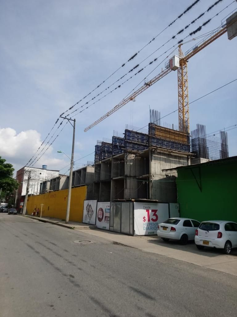 Apartamentos Vis en El Keneddy 89.900.0