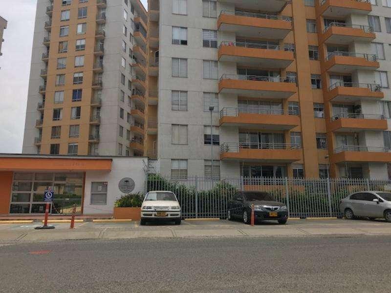 Cod. VBECI-515 <strong>apartamento</strong> En Venta En Cali La Flora