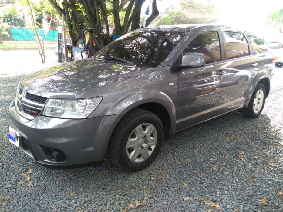 Dodge Journey 2012 - 92500 km