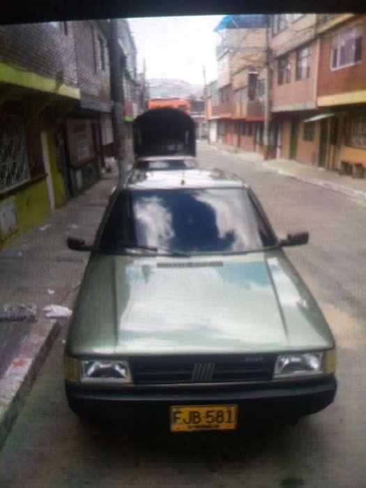 Fiat Uno  1995 - 231353 km