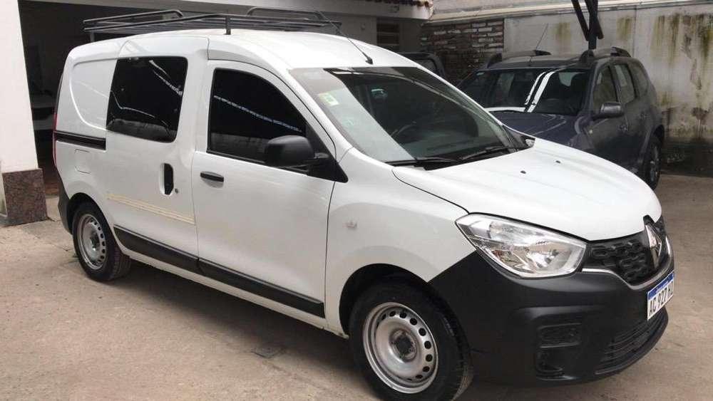 Renault Kangoo  2018 - 39000 km