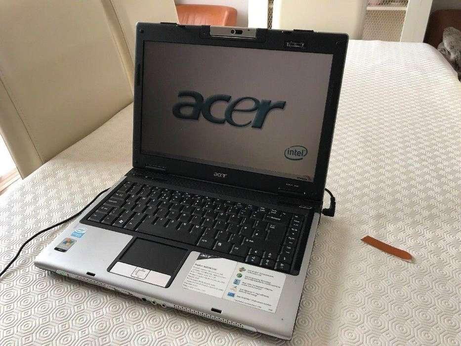 Vendo Partes De Portatil Acer Aspire 36802354