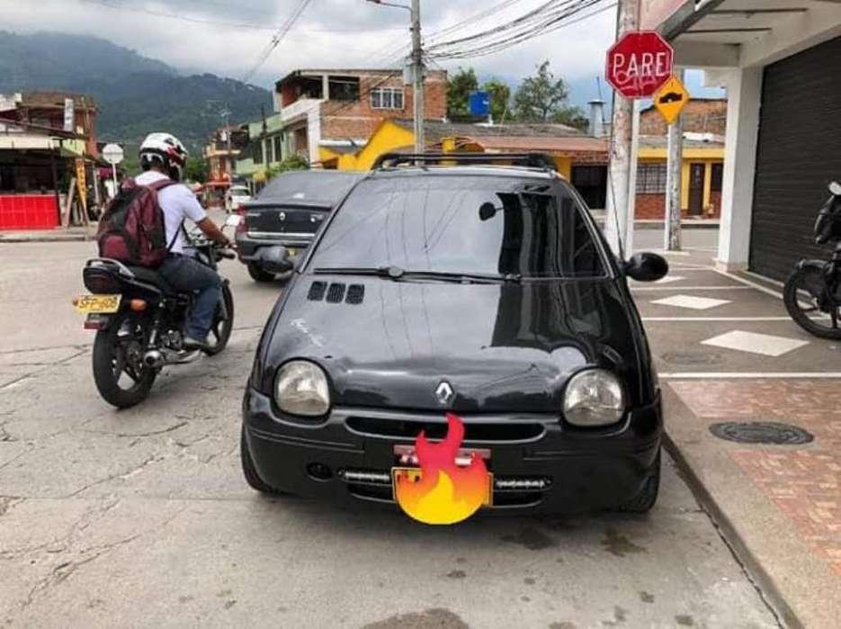 Renault Twingo 2010 - 99000 km