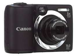 Camara Digital Canon Powershot Nueva Empacada