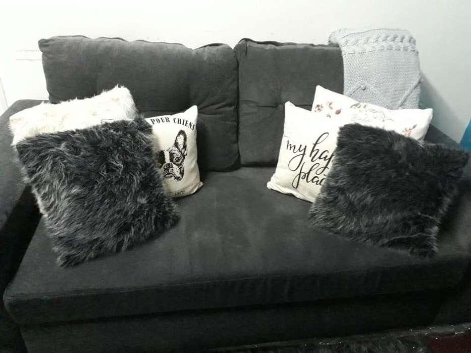 Sillon <strong>sofa</strong> 3/c Chenill Pana Premium