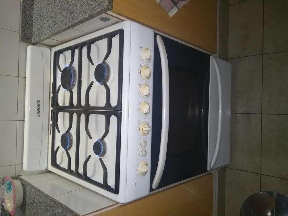 Cocina longvie 3601