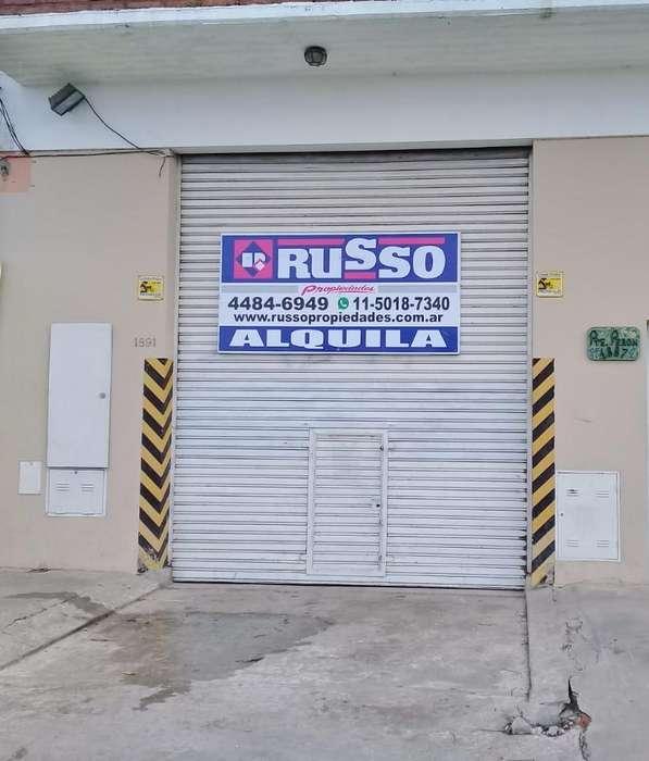 Local en Alquiler en San justo, La matanza 30000