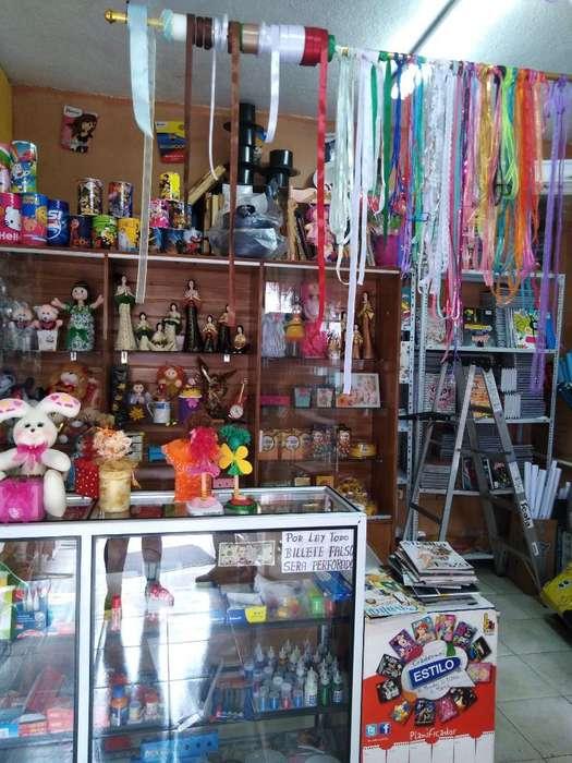 Bazar Y Papelería