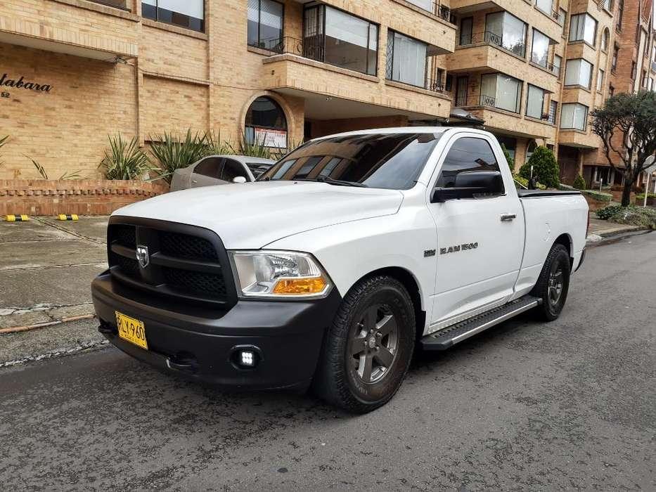 Dodge Ram 2011 - 87000 km