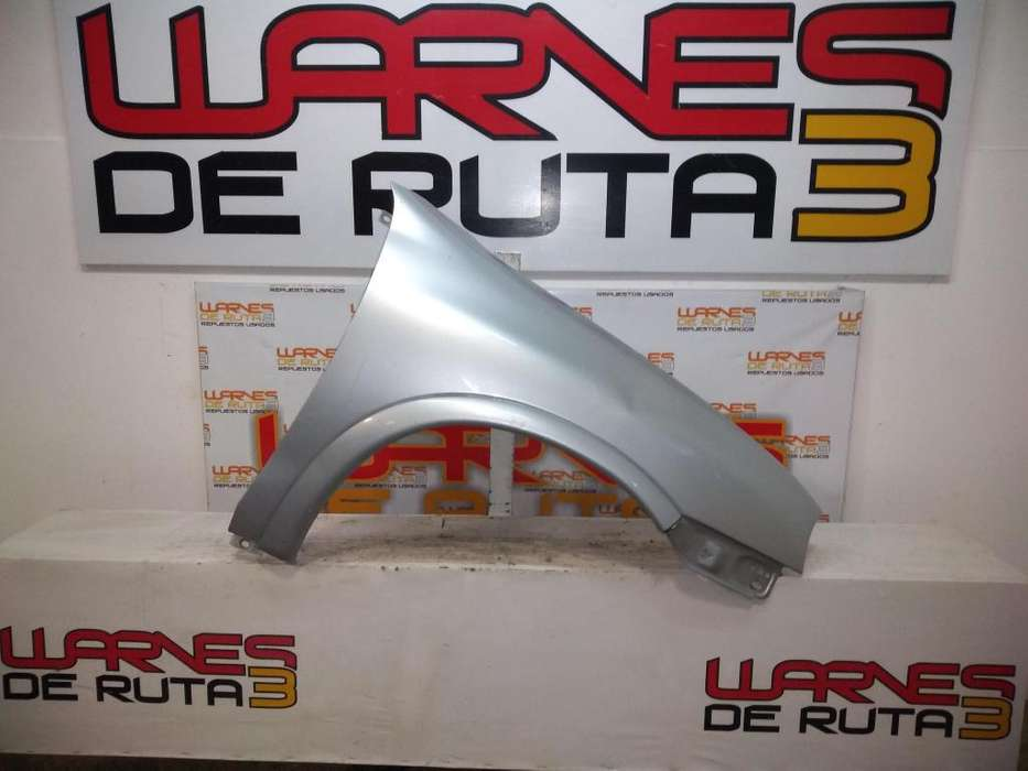 Guardabarro Delantero Derecho Chevrolet Corsa 03005375