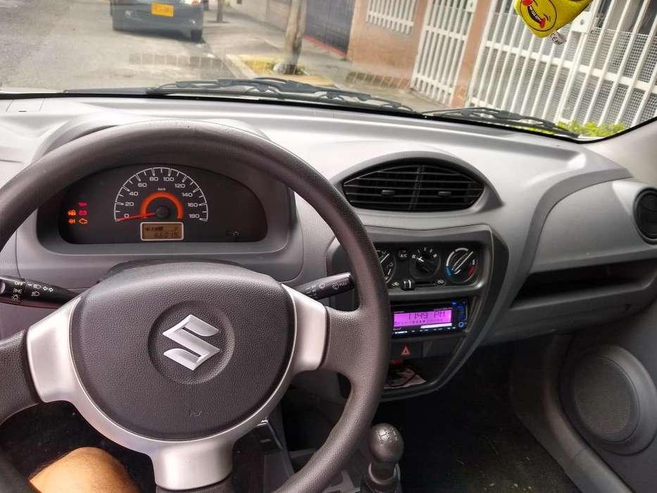 Suzuki Alto 2017 - 67000 km