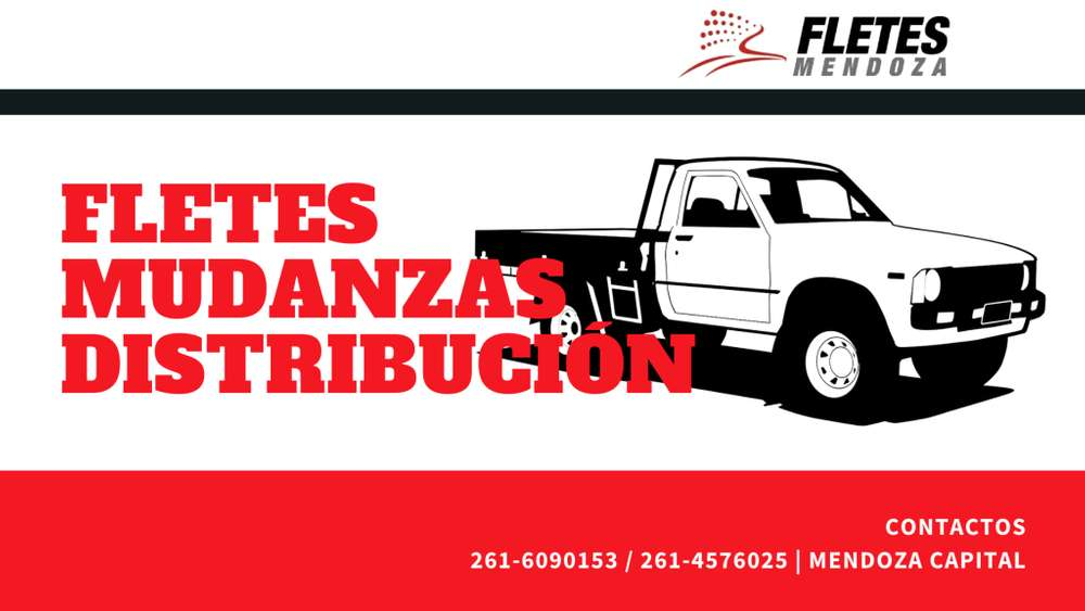 Fletes Mendoza