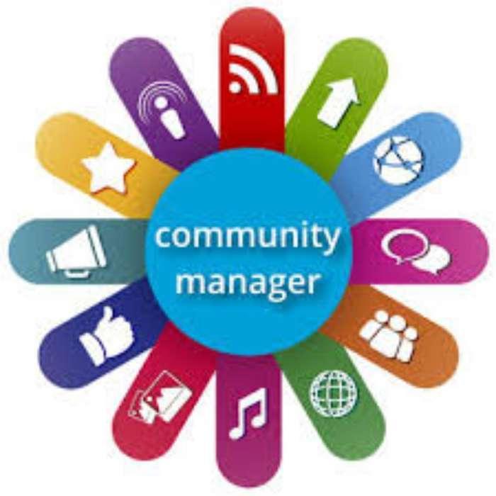 Community Managers Freelance