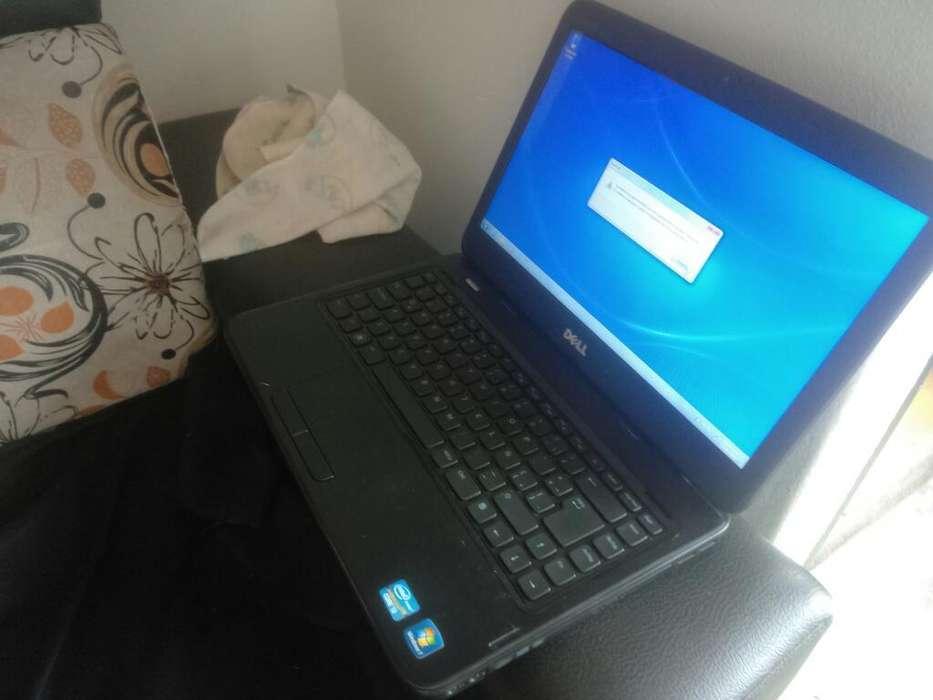 Computador Portátil Dell Core I3