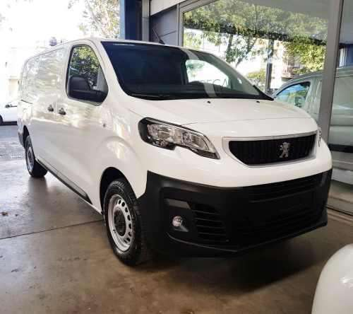 Peugeot Expert 2019 - 0 km
