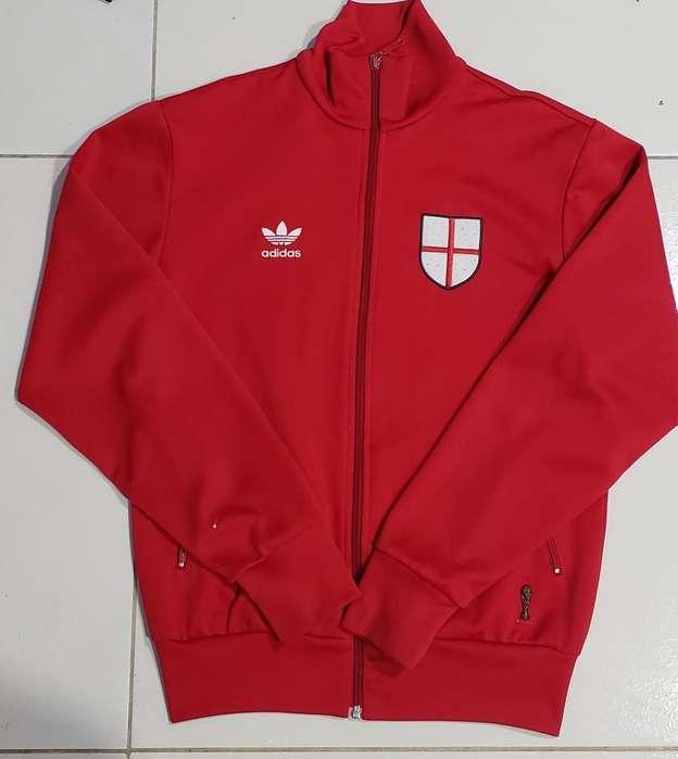 Chaqueta Adidas Originals Inglaterra S