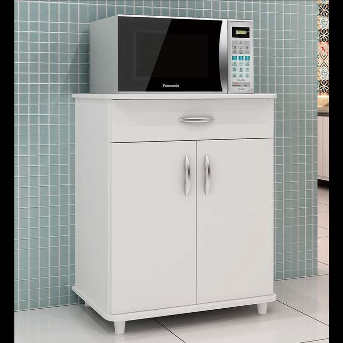 MUEBLE <strong>microondas</strong> simple