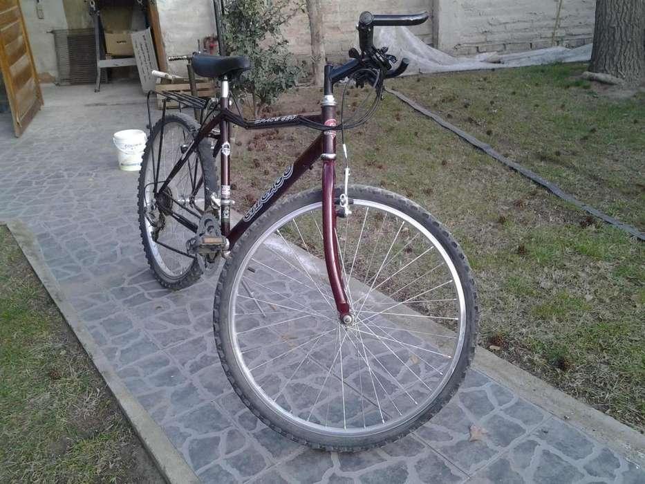 Vendo Bicicleta (GRAN OPORTUNIDAD)