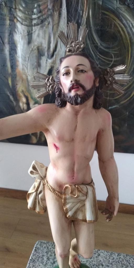 Cristo Resucitado Escuelaquiteña