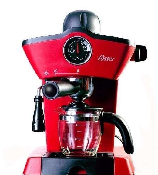 Cafetera Espresso ostel modelo bvs4188
