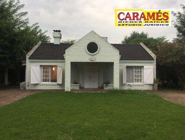 Casa en venta en Cañuelas