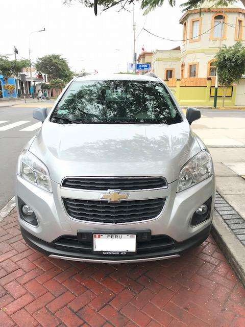 Chevrolet Tracker 2015 - 76000 km