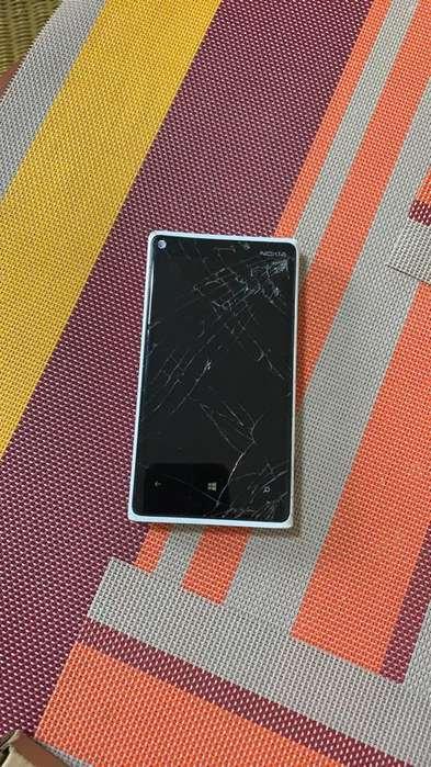 Nokia Lumia 1520 Dañado