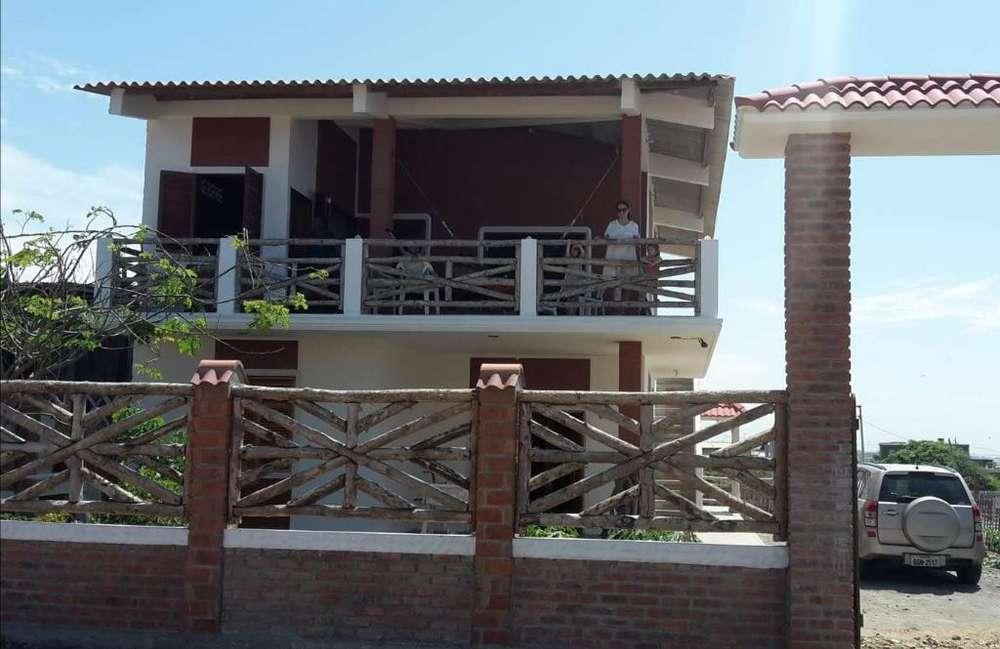Alquilo Departamento en Playas Engabao