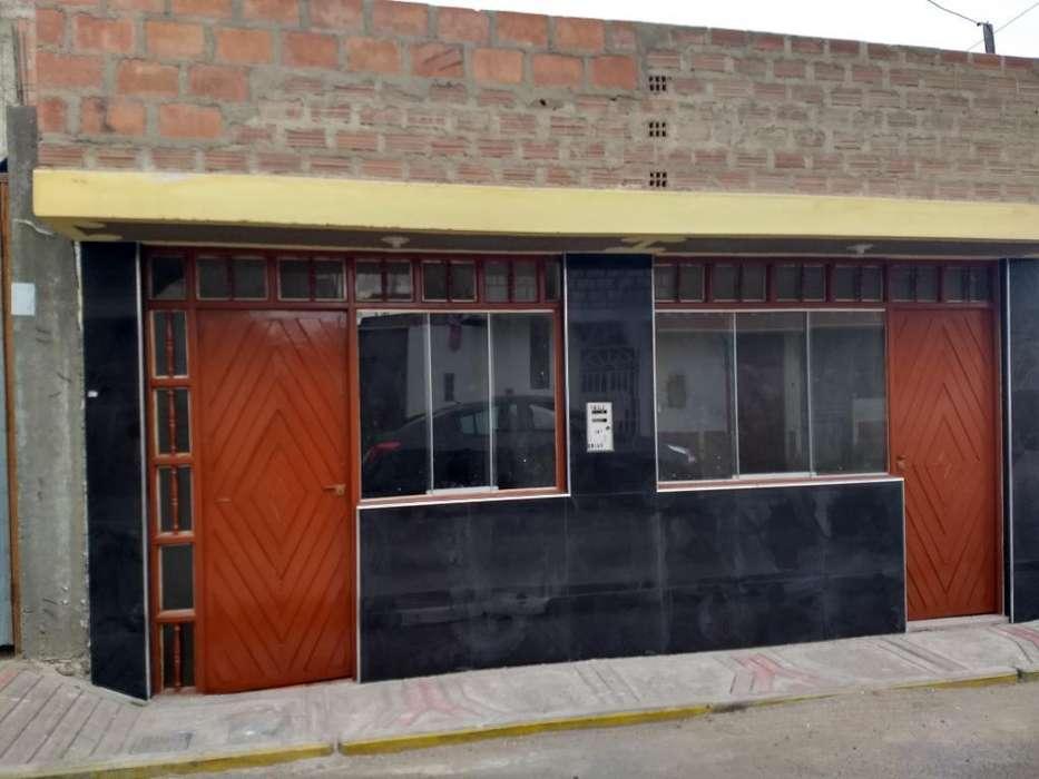 Venta Casa en Gregorio Albarracin Tacna