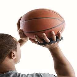 Separador De Dedos para Aprender A Lanzar Mejor En Baloncesto