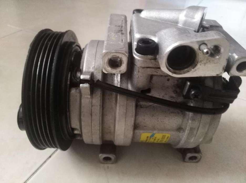 Compresor de Aire Kia Picanto Ion