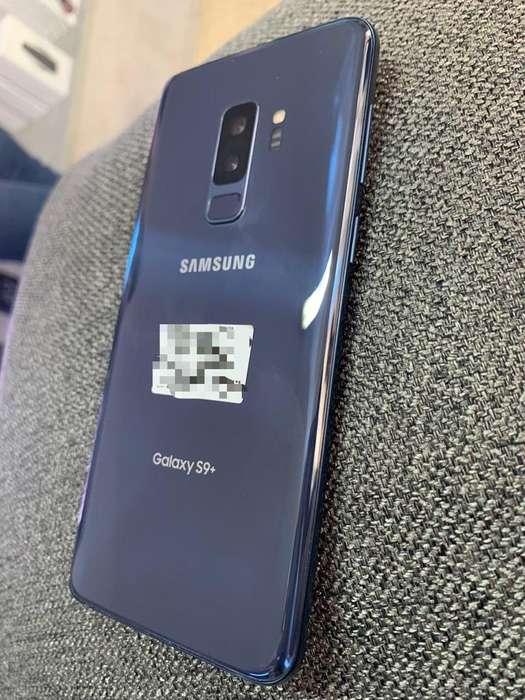 Samsung S9 Plus de 64Gb