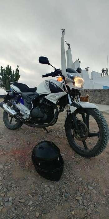 Moto Sumo Maxo 200cc