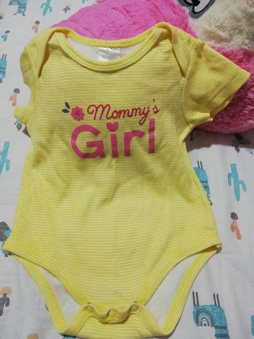 Body _ Camiseta Niña