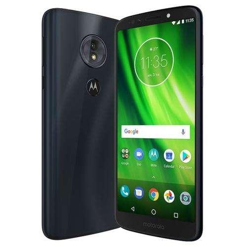 Motorola Moto G6 Play 32gb. Gtia 12 meses C/factura