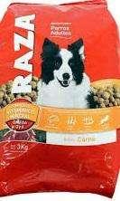 Alimento Perro Raza X 21kg