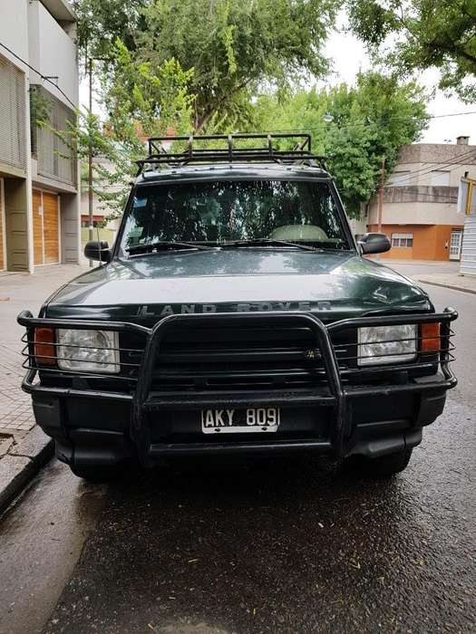 Land Rover Discovery 1995 - 290000 km