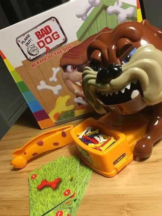 Juego de Mesa Bad Dog