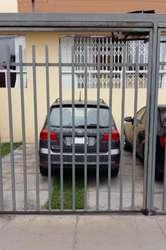 Acogedor y amplio departamento en calle Doña Alicia, Surco