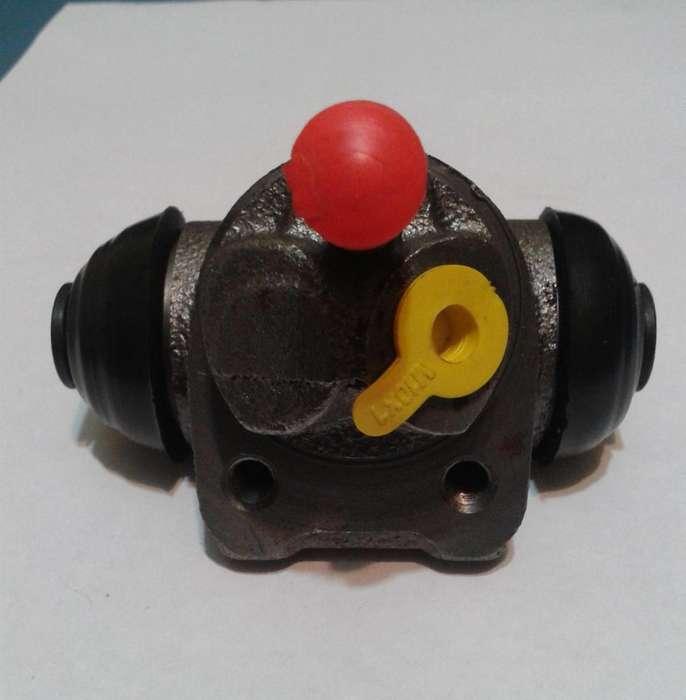 cilindro de freno Escort