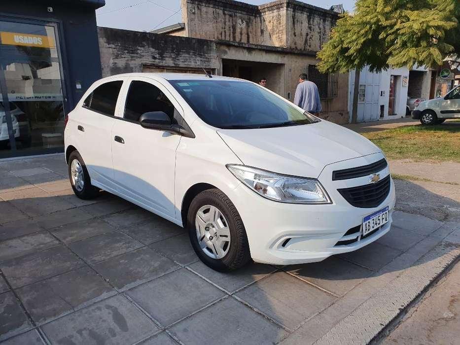 Chevrolet Onix 2017 - 65000 km
