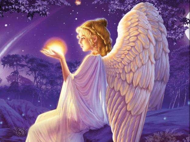 CURSO SOBRE ANGELES