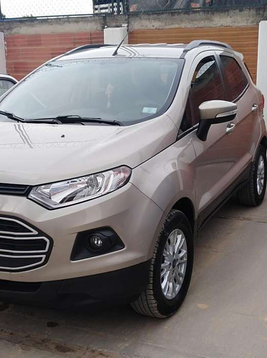 <strong>ford</strong> Ecosport 2015 - 42000 km